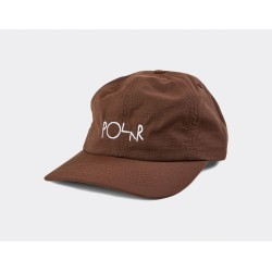 POLAR CAP LIGHTWEIGH - BROWN