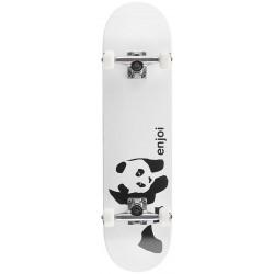 ENJOI PACK STREET - PANDA WHITE.