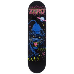 ZERO SKATE TEAM - COLE BLACK PANTHER