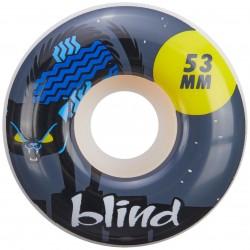 BLIND WHEEL NINE LIVES - 101A