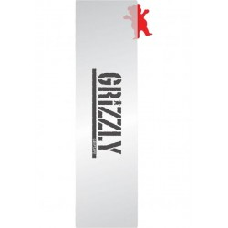 GRIZZLY GRIP COLOR - STAMP CLEAR