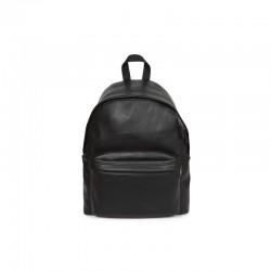 EASTPAK BAG PADDED PAK R - GRAINED BLACK