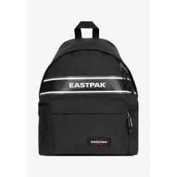 EASTPAK BAG PADDED PAK R - BLACK SNAP