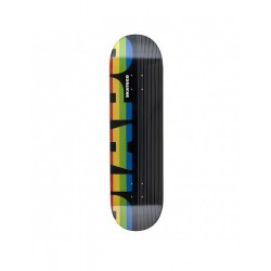 DIAPO SKATE TEAM - BLACK RAINBOW