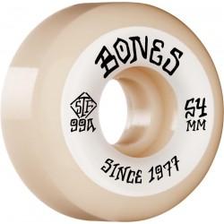 BONES WHEELS HERITAGE STF - V5