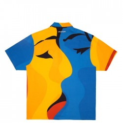 JACKER SHIRT COLOR PASSION - ALL OVER