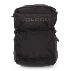 VOLCOM BAG SUBSTRATE - BLACK