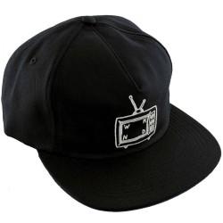 WEEKEND CAP TV - BLACK