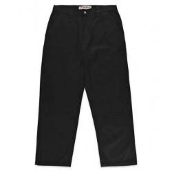 POLAR PANT 40 - BLACK