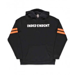 INDY SWH BC GROUNDWORK - BLACK