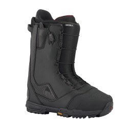 BURTON BOOT DRIVER X - BLACK