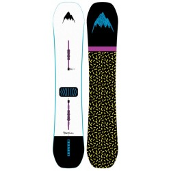 BURTON SNOW FREE THINKER - NO COLOR