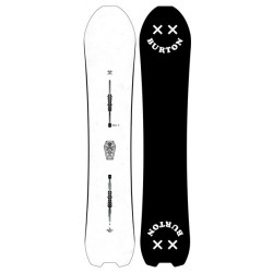 BURTON SNOW SKELETON KEY - NO COLOR