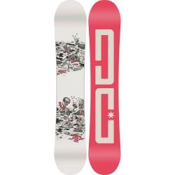 DC SNOW PBJ - MULD