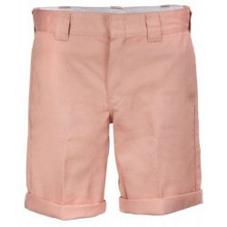 DICKIES SHORT SLIM STGT - FLAMINGO