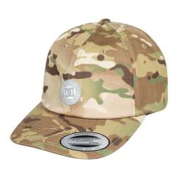 DC CAP CAM HIPPER - GRA0