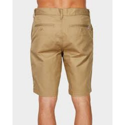 DC SHORT WORKER STRAIGHT - CLM0