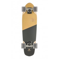 THRASHER SWEAT CREW SKATE MAG - BLACK