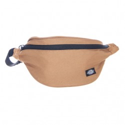 DICKIES HIP HIGH ISLAND BUMBAG - BROWN DUCK
