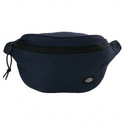 DICKIES HIP HIGH ISLAND BUMBAG - NAVY BLUE