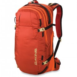 DAKINE BAG POACHER - INFERNO
