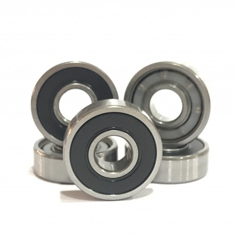 ABS RLMT ABEC 7 BLACK BEARING - BLACK