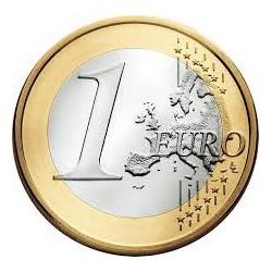1 euro en bon d'achat