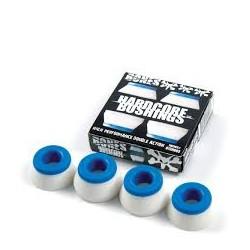 BONES ACC BUSHINGS - BLUE WHITE