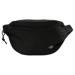 DICKIES HIP HIGH ISLAND BUMBAG - BLACK