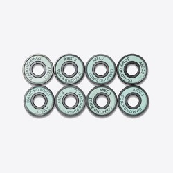 DIAMOND RLM RINGS ABEC 3 - DIAMOND BLUE