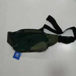 ADIDAS HIP WAISTBAG - CAMO