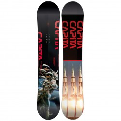 CAPITA SNOW OUTERSPACE LIVING - NPU