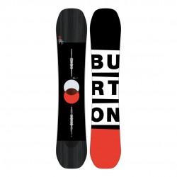 BURTON SNOW CUSTOM CAMBER - NO COLOR
