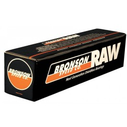 BRONSON RLMT RAW LE JEU DE 8 - ASSORTED