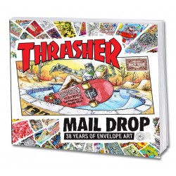 THRASHER ACC BOOK MAILDROP - .