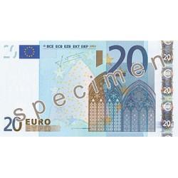 20 euros en bon d'achat